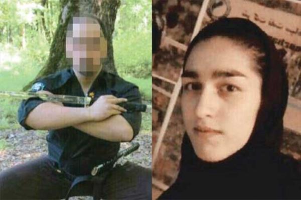 سقوط مرگبار دختر والیبالیست تیم ملی ایران برای فرار از تجاوز +عکس