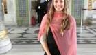 زن بیحجابی که امام جماعت مسجد دانمارک است+عکس