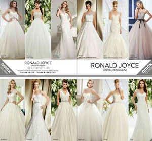 ژورنال جدیدترین مدل لباس عروس 2016-95