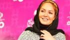 تیپ مهناز افشار در جشنواره فیلم فجر 94 و سانسور حرفهایش +عکس