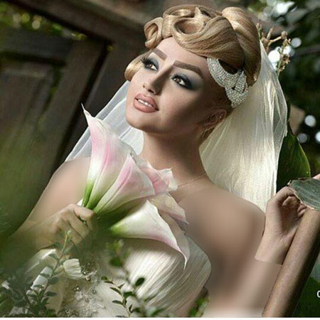 مدل عکس لباس عروس1395-2017+انواع زیباترین ژورنال های جدیدترین مدل لباس عروس سال2017-2016- 95-96
