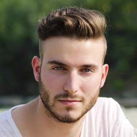 جدیدترین مدل موی پسرانه و مردانه 2016