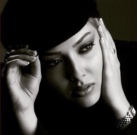 کاری که خانم بازیگر زیبای ایرانی در قبرس کرد +عکس