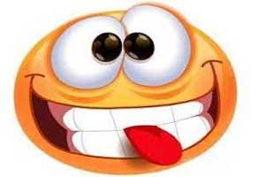 بامزه ترین وباحال ترین وخنده دار ترین جوکهای اسفند 94 وایبر، لاین، واتس آپ و تلگرام و وایبر …