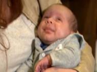 جنجال عمل جراحی اشتباهی این نوزاد