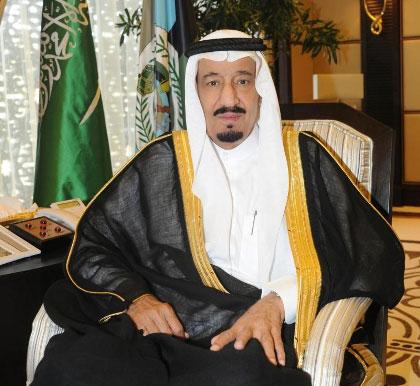 جنجال درج نام شاه عربستان بر روی پرده کعبه +عکس