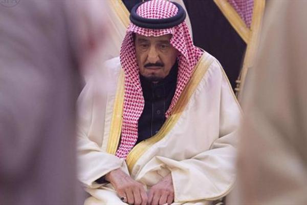 پیام مهم ملک سلمان شاه عربستان به ایران