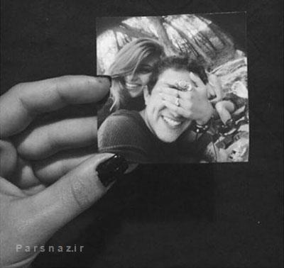 عکس های عاشقانه و زیبا سری جدید