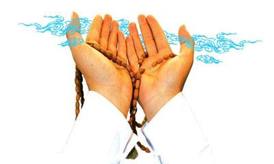 بهترین دعاها برای رونق کاسبی و برکت