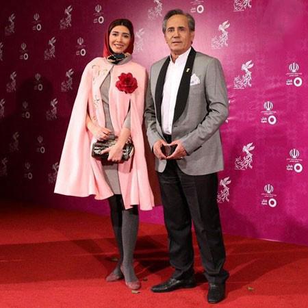 جدیدترین تصاویر بازیگران ایرانی در جشنواره فیلم فجر