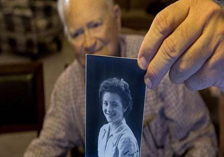 ماجرای بهم رسیدن لیلی و مجنون آمریکایی بعد از 70 سال+عکس