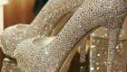 عکسهای جدیدترین مدل کفش عروس 2016