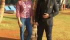 دعوت گلزار به منزل شاهرخ خان در بمبئی +عکس