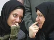 واکنش جنجالی مادرشوهر مهناز افشار به رد صلاحیتش+عکس