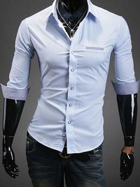 پیراهن مردانه2017-2016+ عکس ده مدل پیراهن های مردانه بسیار شیک مد سال1395-95-96
