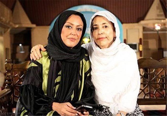 مادر و دخترهای سینمای ایران (عکس)