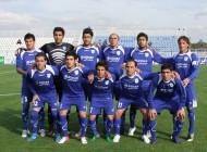 بازیکنان استقلال خوزستان را در حال سلفی انداختن ببینید