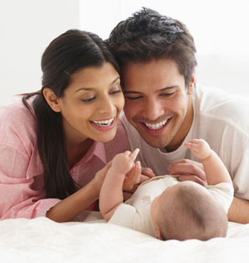 برقراری رابطه جنسی در حضور نوزاد ، شدنیست ؟