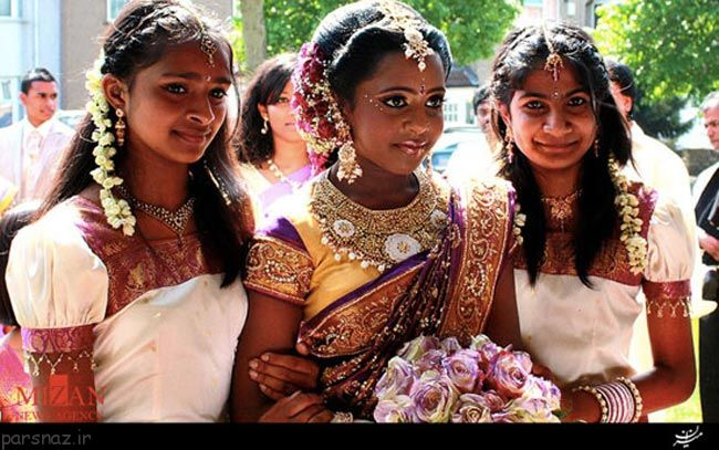 کارهای عجیب و غریب مذهبی هندوها +عکس
