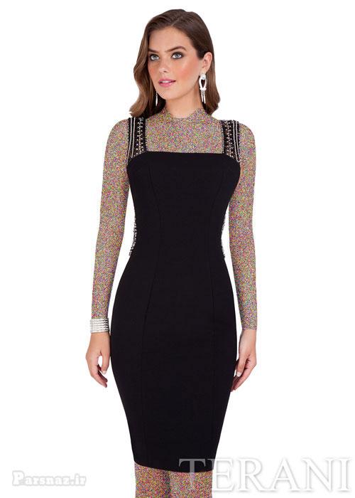 مدل لباس زنانه مجلسی،کت و دامن،ماکسی،دکلته