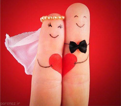 عکس عاشقانه به همراه متن های رمانتیک
