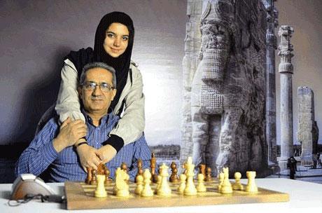 موفقیت این دختر 18 ساله ایرانی در دنیا