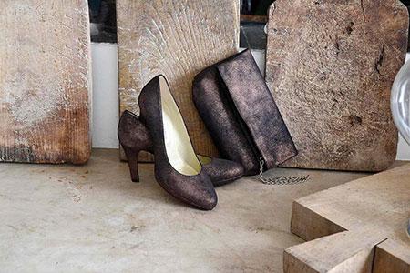 مدل کیف و کفش برای عید نوروز - سری جدید