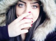 خبرساز شدن چشمهای جذاب دختر عراقی+عکس