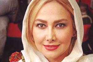 متن معنادار آنا نعمتی + عکس چشم هایش