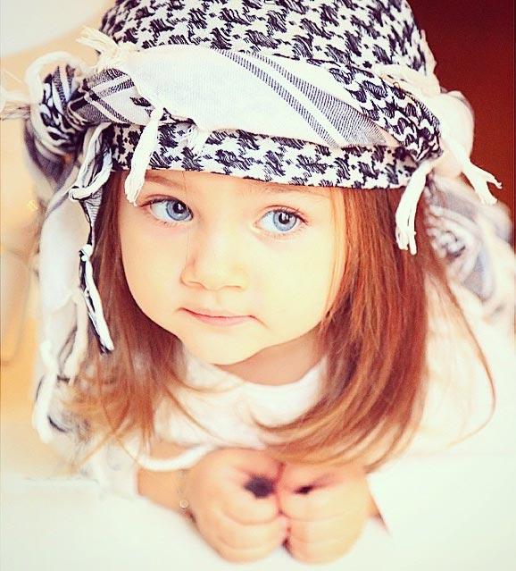 عکس های کودکان ناز و خوشگل،عکس نی نی