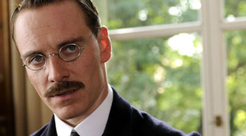 مایکل فاسبندر (Michael Fassbender) مرد نامرئی هزار چهره