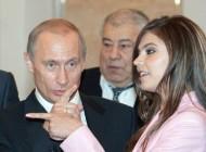 دوست دختر پوتین مدیر پرفروش ترین روزنامه روسی شد + تصاویر
