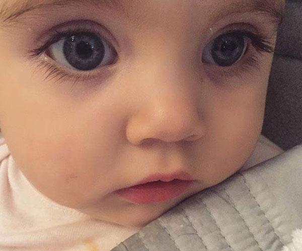 تصاویر کودکان زیبا جهان