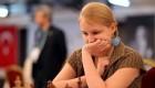 علت تعرض جنسی به زن شطرنج باز روسی در تهران