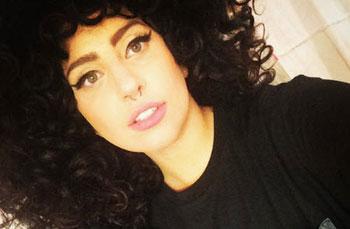 خواننده معروف لیدی گاگا و بازماندگان تجاوز جنسی