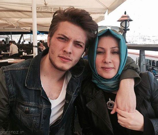 عکس های ازان (بوراک توزکوپاران) بازیگر سریال ترکی گوزل