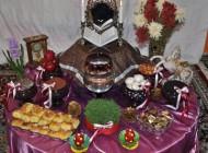 کرمانی ها چه آداب و رسومی برای عید نوروز دارند ؟