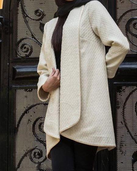 جدیدترین مدل مانتوهای ایرانی عید نوروز (17 عکس)