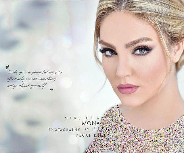مدل هاي آرايش عروس،مدل ميكاپ عروس (25 عكس)