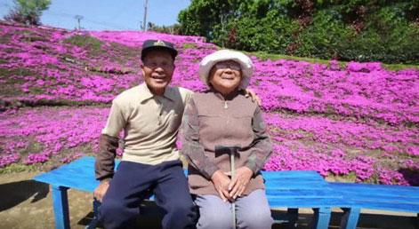 شوهر عاشق برای همسر نابینایش چه می کند؟