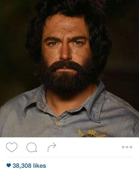 عکس های بازیگران و چهره های معروف در دنیای مجازی