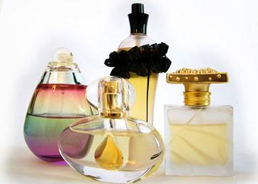 درباره عطرهایی برای فصل بهار و تابستان