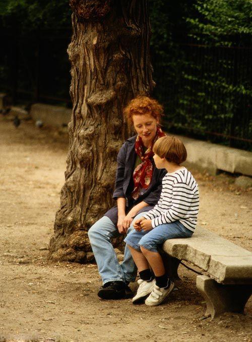 رفتارهای آموزنده از طرف والدین برای کودکان