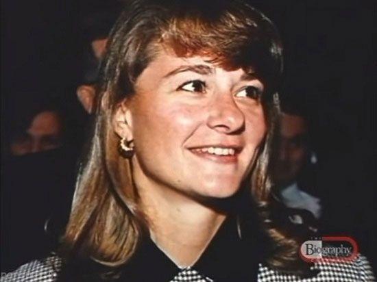 ملیندا گیتس ، همسر ثروتمندترین مرد جهان