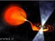 سیاه چاله ای با جرم 17 میلیارد برابر خورشید