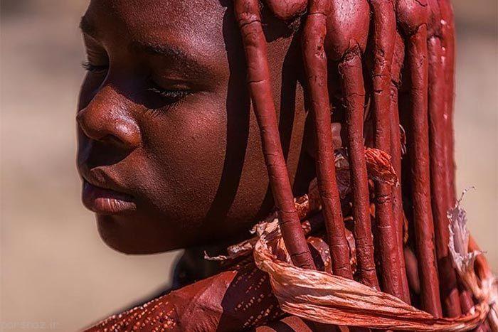 تصاویر زیبای عکاس ماجراجو در سفر به کشورها