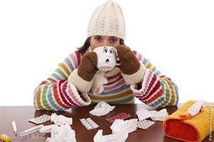 راهکارهایی برای درمان سریع سرماخوردگی