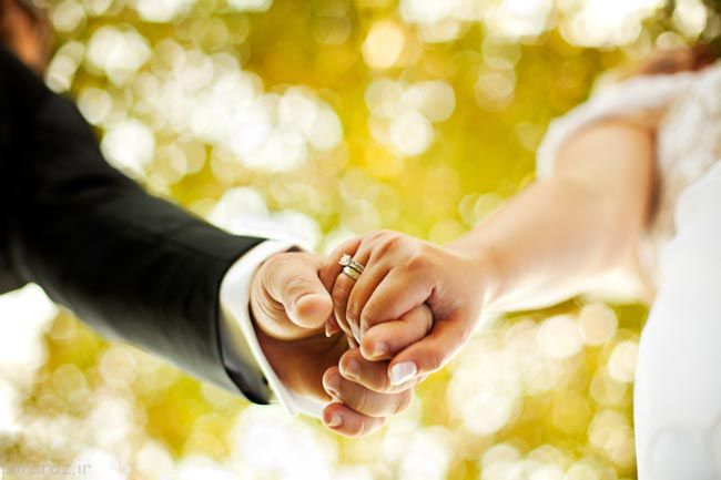 نکات آموزنده و شیرین درباره ی ازدواج