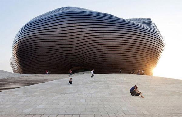بهترین موزه های جهان از نظر زیبایی طراحی