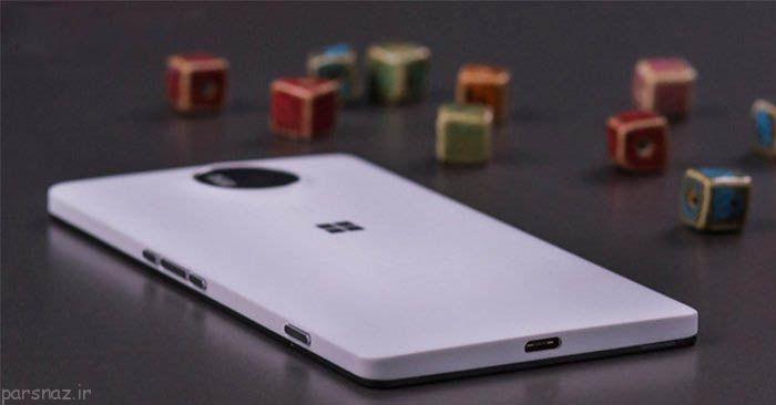 محصولات جدید موبایل ویندوزی پیش روی مایکروسافت